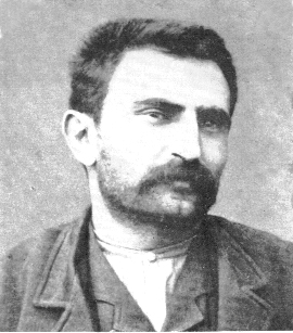 Errico Malatesta anarquista