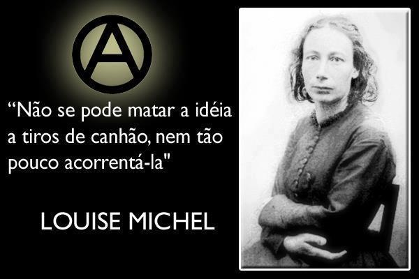 Louise Michel - anarquista.net