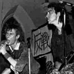 Crass – banda anarco-punk inglesa