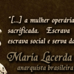 Maria Lacerda de Moura