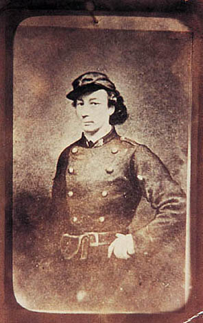 Louise Michel anarquista