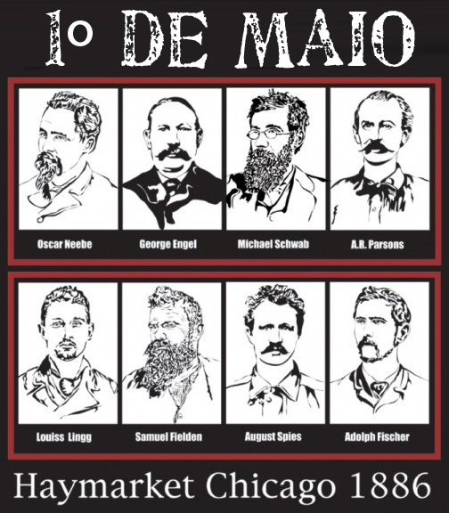 Mártires de Chicago 1886