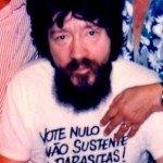 Homenagem – Raul Santos Seixas – Aniversário de 68 anos