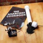 Anarchist Cookbook/O Livro de receitas anarquistas e Anarchist Cookbook 2000 pdf traduzido – Br