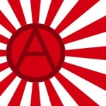 O movimento anarquista no Japão