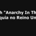 "Megadeth ""Anarchy In The U.K."" 