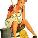 Trabalho é domínio patriarcal