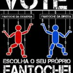 A Farsa do Voto