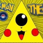 Pokemon, o jogo que traz espiões para dentro de casa